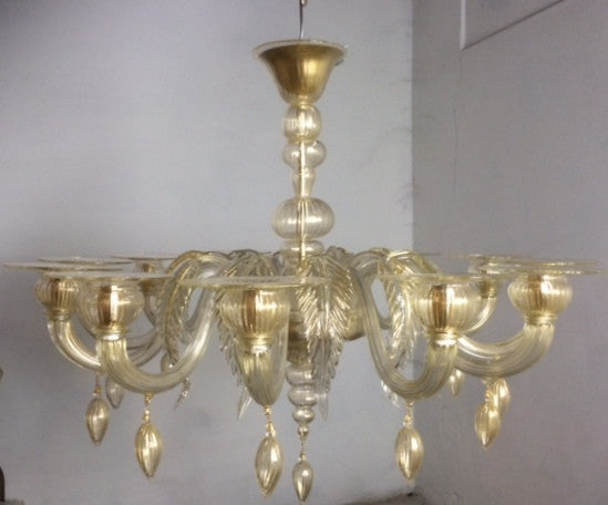 ART DECO & TRADITIONAL CHANDELIERS