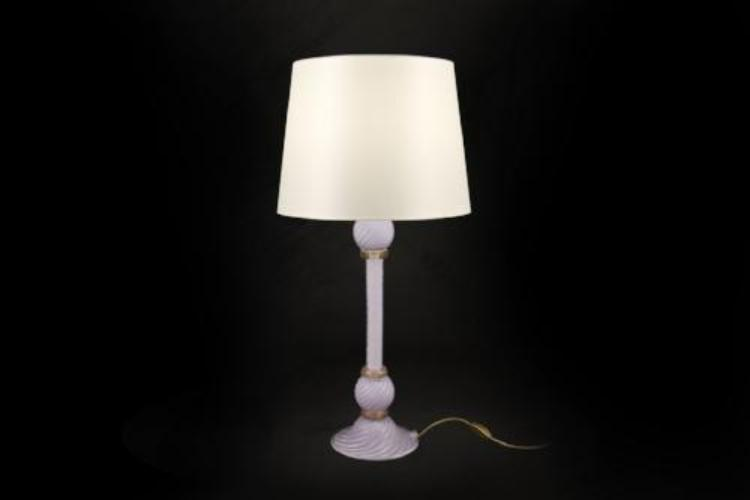 COLONA TABLE LAMPS   (pairs)
