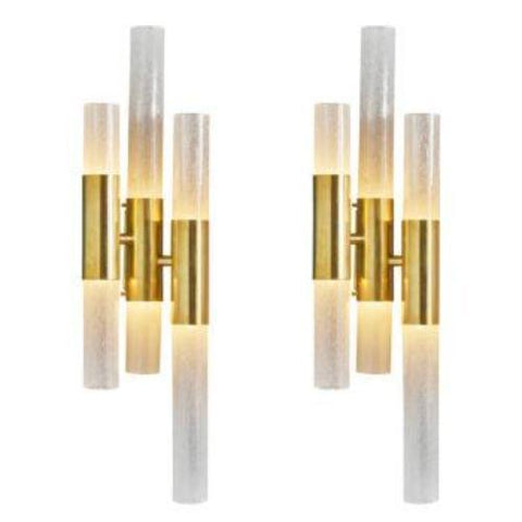 CANDLE WALL SCONCE (Pairs)