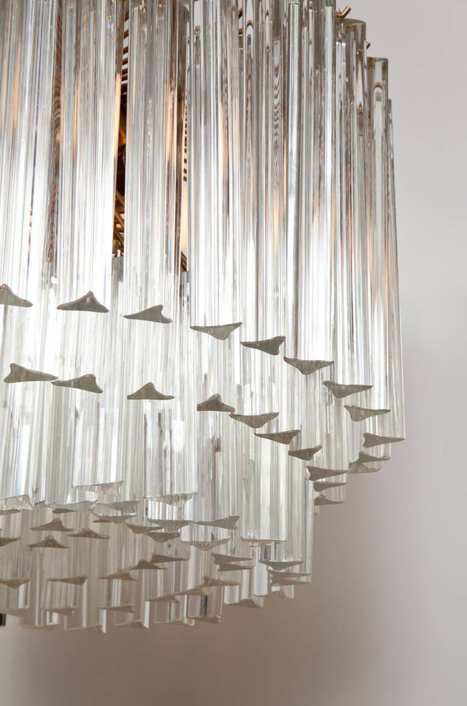 Camer style murano glass chandelier for venini amarynth lighting camer style murano glass chandelier for venini aloadofball Image collections