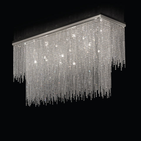 CRYSTAL DREAM CEILING MOUNT
