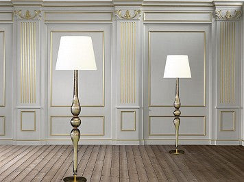 FLOOR LAMP ROYAL
