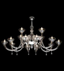 VENEIR - CHANDELIER 14 LIGHTS