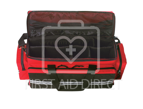 "CORDURA TRAUMA BAG, LARGE PLUS, 72.4 x 30.5 x 34.3 cm (28-1/2"" x 12"" x 13-1/2"")"