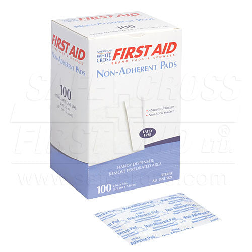 melolite low adherent dressings 5 1 x 7 6 cm 100 39 s sterile first aid direct. Black Bedroom Furniture Sets. Home Design Ideas