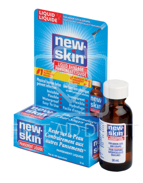 NEW-SKIN, LIQUID BANDAGE, 30 mL