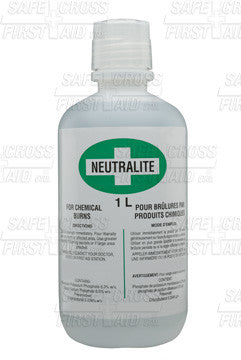 Neutral Solution - 1 litre (33.8 oz)
