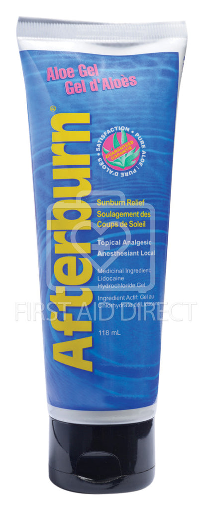 AFTER BURN GEL, 118 mL
