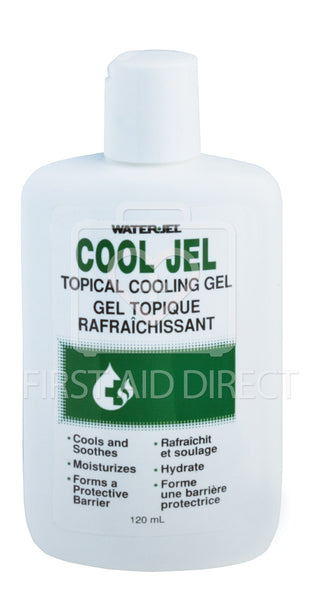 WATER-JEL, COOL JEL, 118 mL