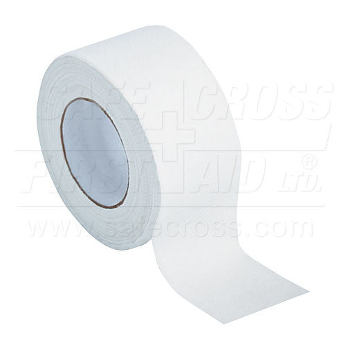TAPE, COTTON CLOTH, 1.27 cm x 4.6 m