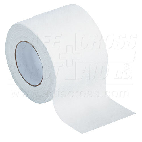 TAPE, COTTON CLOTH, 2.5 cm x 4.6 m