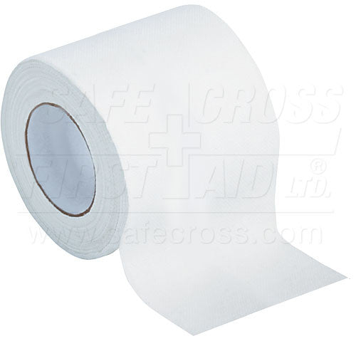 TAPE, COTTON CLOTH, 5.1 cm x 4.6 m