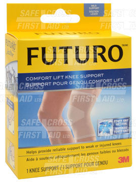 FUTURO, KNEE SUPPORT, LARGE