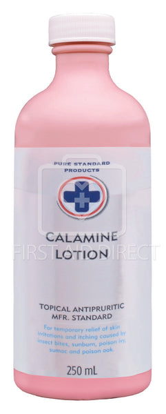 CALAMINE LOTION, 250 mL