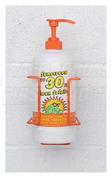 CROC BLOC, SUNSCREEN LOTION, SPF 30, 1 L, w/PUMP