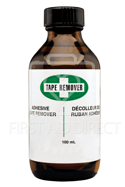 Adhesive Tape Remover - 100 mL (3.4 oz)