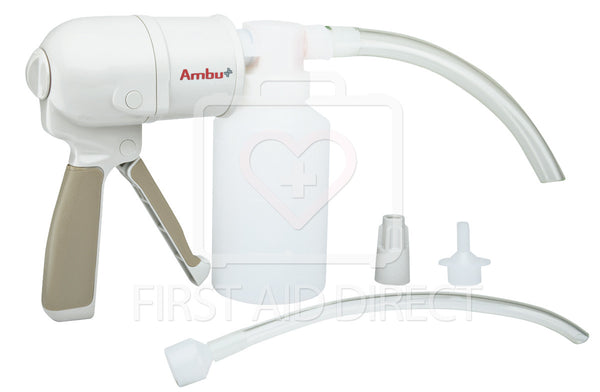 AMBU, RES-CUE SUCTION PUMP
