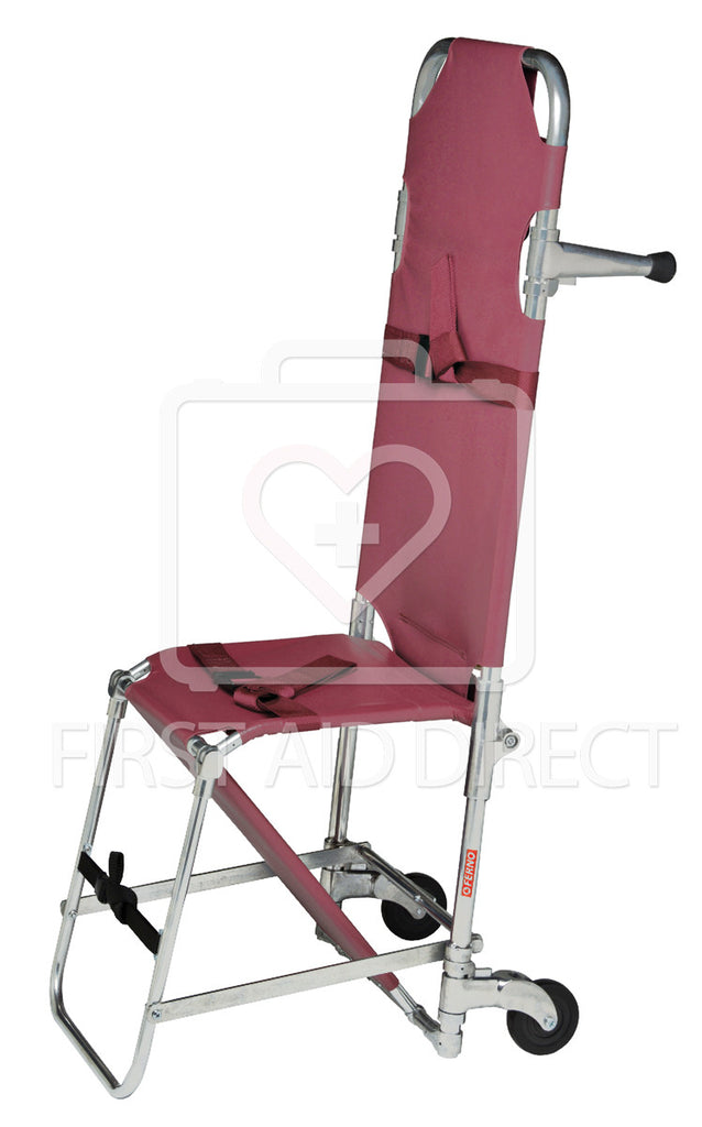 STRETCHER/CHAIR COMBINATION (FERNO MODEL 107)