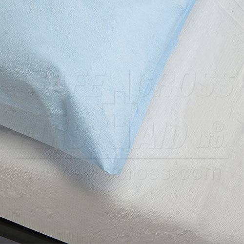 DRAPE SHEETS, 2-PLY TISSUE, 101.6 x 182.9 cm, 25's