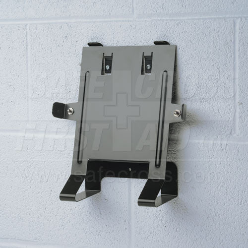 AED, ZOLL, AED PLUS, WALL MOUNT BRACKET