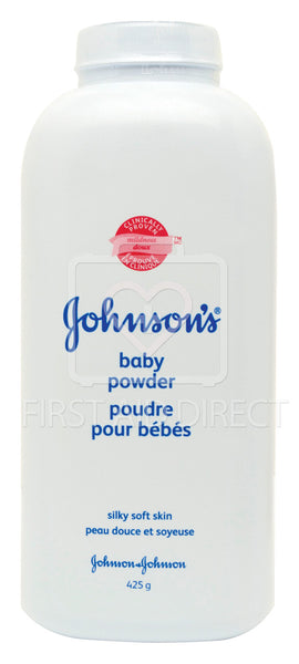 BABY POWDER, JOHNSON'S, 425 g