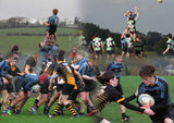 Dromore Rugby Youth Teams Calendar 2016 - multymedia