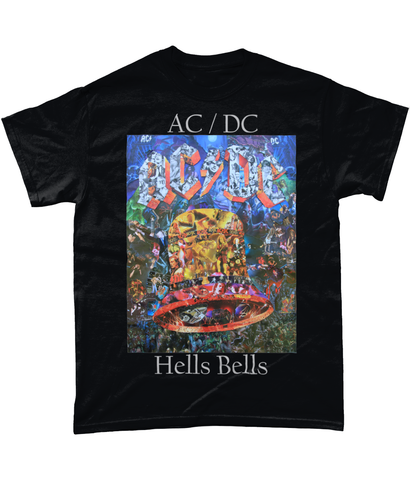 ACDC Short-Sleeve T-Shirt - multymedia