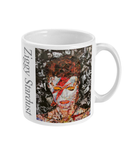 David Bowie Mug - multymedia