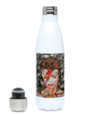 David Bowie Water Bottle 500ml Hot or Cold - multymedia