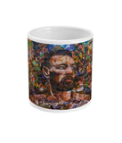 Conor McGregor Mug - multymedia
