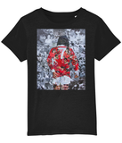 George Best Collage Kids T-Shirt