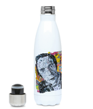 Johnny Rotten Sex Pistols Water Bottle 500ml Hot or Cold