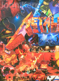 Metallica Collage Poster - multymedia