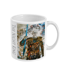 Game of Thrones Night King Mug - multymedia
