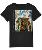 Game of Thrones Collage Kids T-Shirt