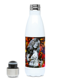 Robert Plant Peace Water Bottle 500ml Hot or Cold - multymedia