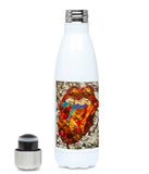 Rolling Stones Water Bottle 500ml Hot or Cold - multymedia