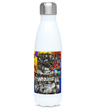 Thin Lizzy Water Bottle 500ml Hot or Cold - multymedia