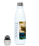 Titanic Water Bottle 500ml Hot or Cold - multymedia