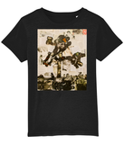 U2 Collage Kids T-Shirt