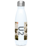 U2 Water Bottle 500ml Hot or Cold - multymedia