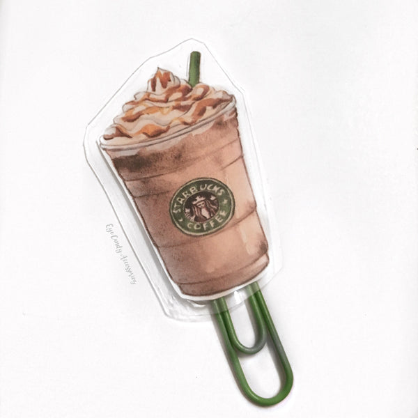 Frap Laminated Paper Clips