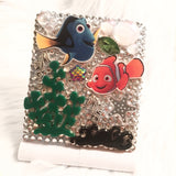 Dory LED Compact Mirror