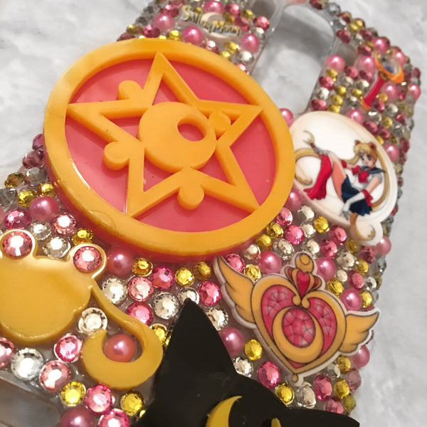 LGG4 Sailor Moon Case