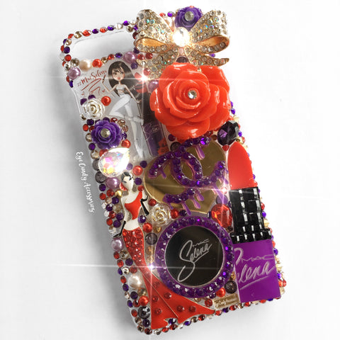 iPhone 7 Plus Selena Case
