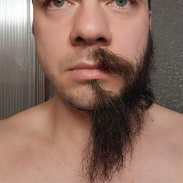 Closely Bearded Secrets Revealed - Growing a Beard Stages