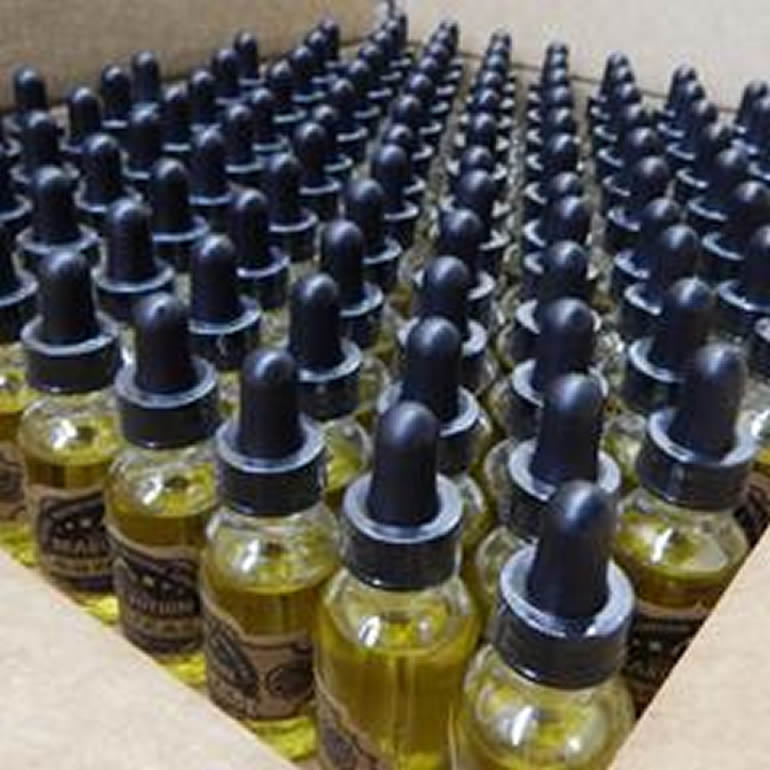 The Mystery of Beard Oil
