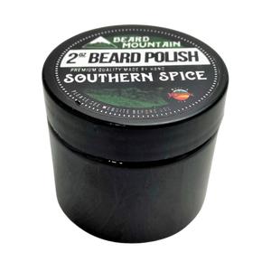 Southern Spice Beard Polish - Beard Mountain
