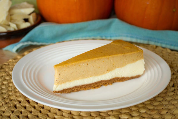 Pumpkin White Chocolate