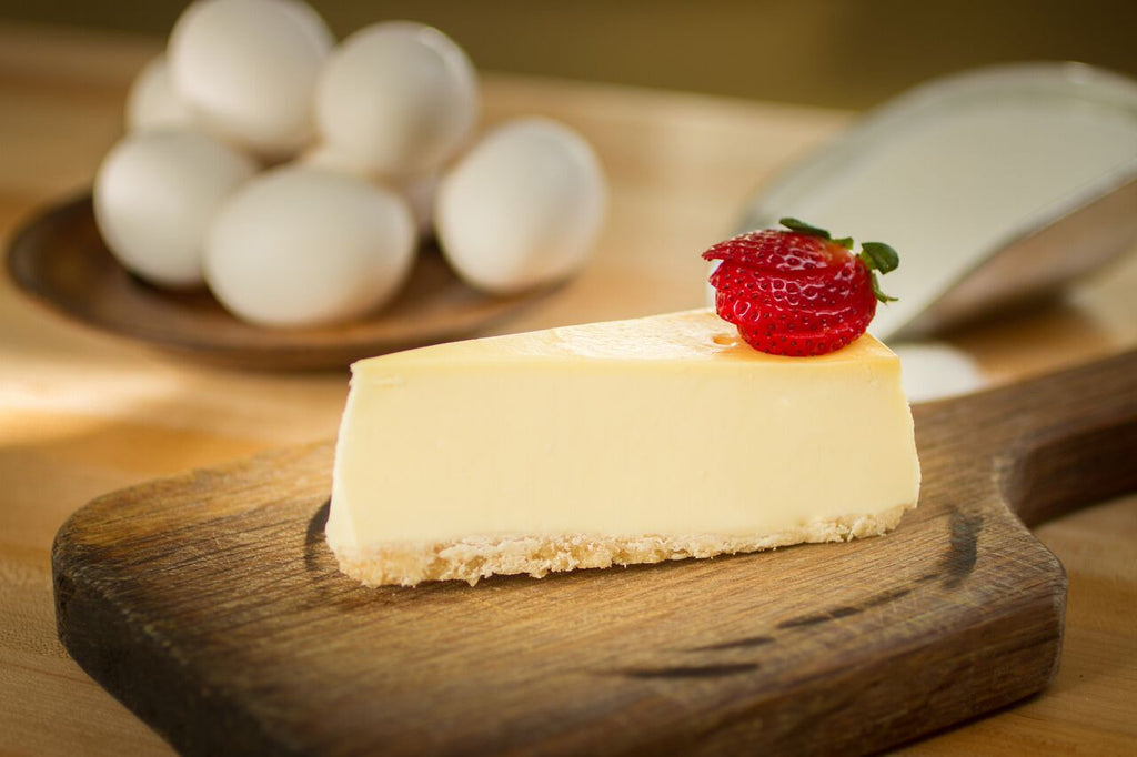 Izzy\'s Delicous Cheesecake - Baked By Hand In Maine – Izzy\'s Cheesecake